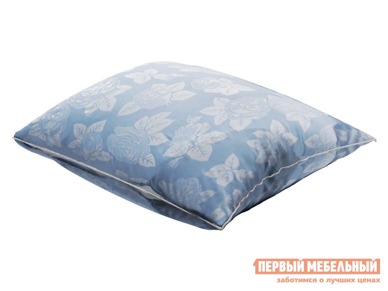 Подушка  Подушка Альда Голубой, 70х50