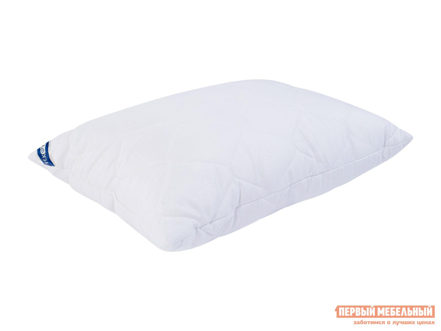 Подушка  Бамбук микрофибра Белый, 500 Х 700 мм Текстиль Про 114973
