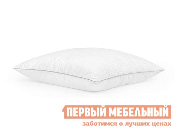 Подушка Антистресс Белый, 70 Х 70 см фото