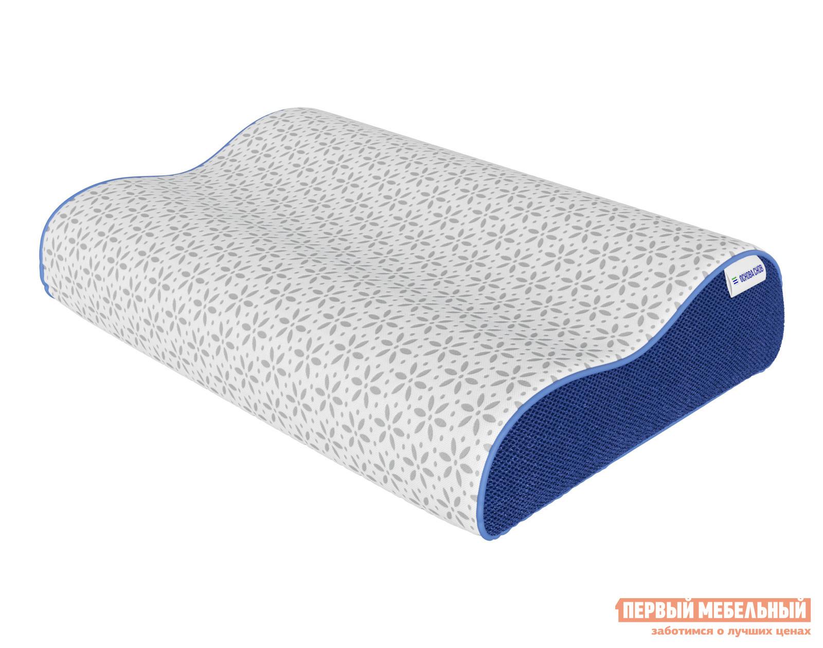Подушка  Подушка Orto Белый