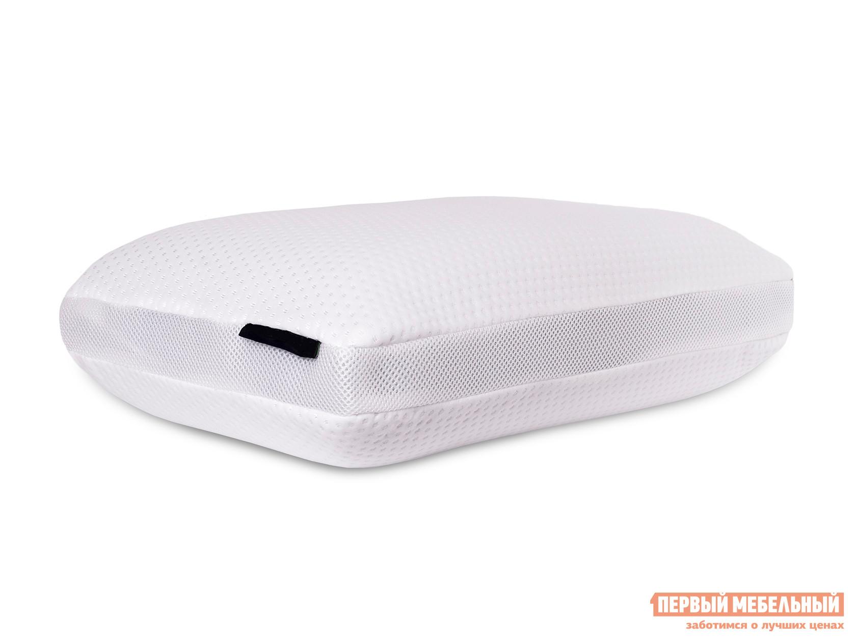 Подушка Первый Мебельный IQ Comfort M/L подушка ортопедическая iq vita l