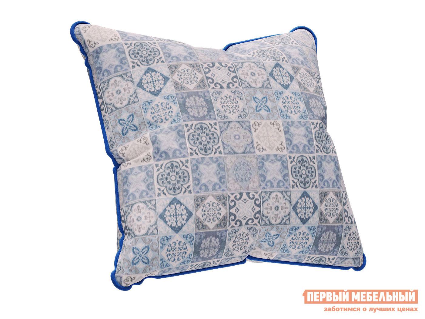 Декоративная подушка Первый Мебельный Подушка 45х45 см жаккард декоративная подушка томдом подушка джойси