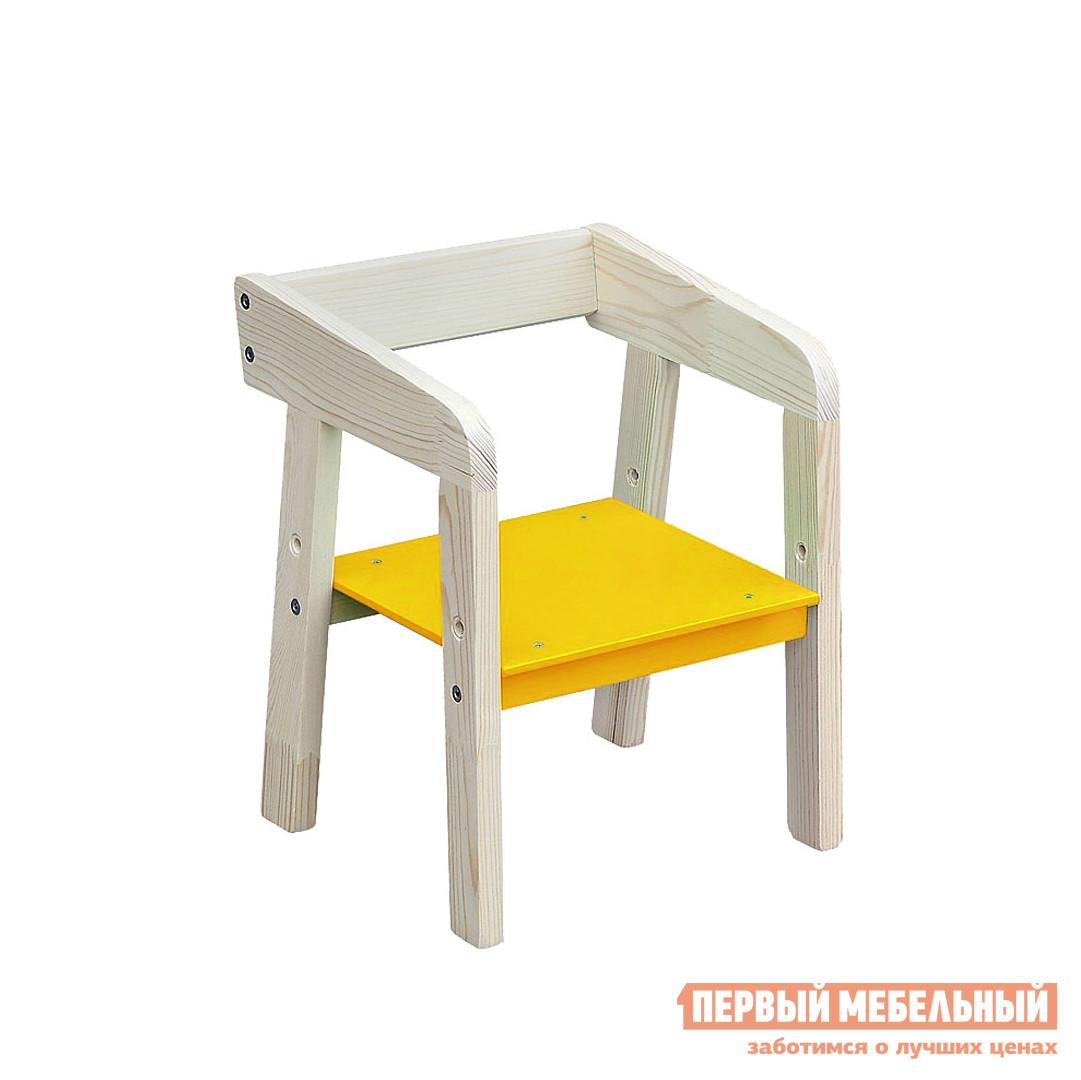 Детский стул Первый Мебельный Стул детский регулируемый