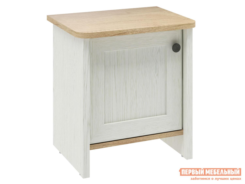 Прикроватная тумбочка Первый Мебельный Прикроватная тумба СТЛ.305.10