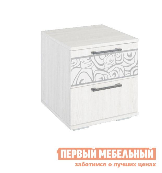 Комплект прикроватных тумб Первый Мебельный Тумбы прикроватные Лагуна