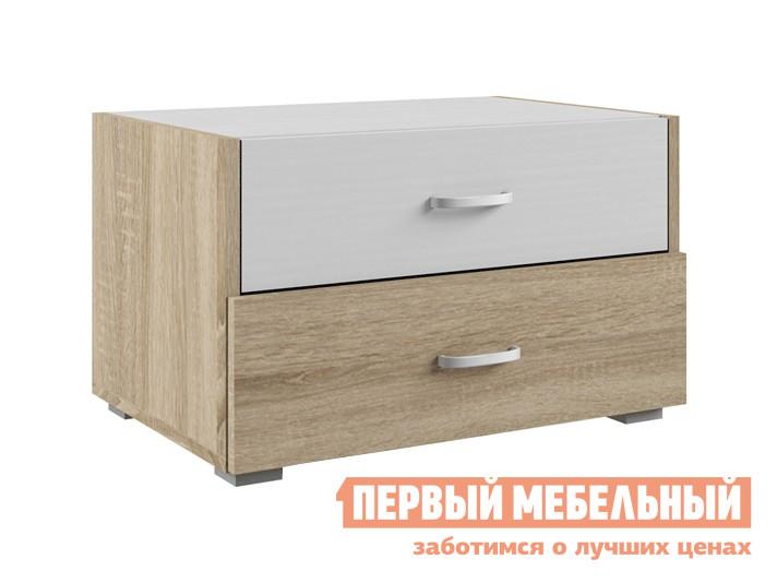 Прикроватная тумба Первый Мебельный Линда 308 Тумба