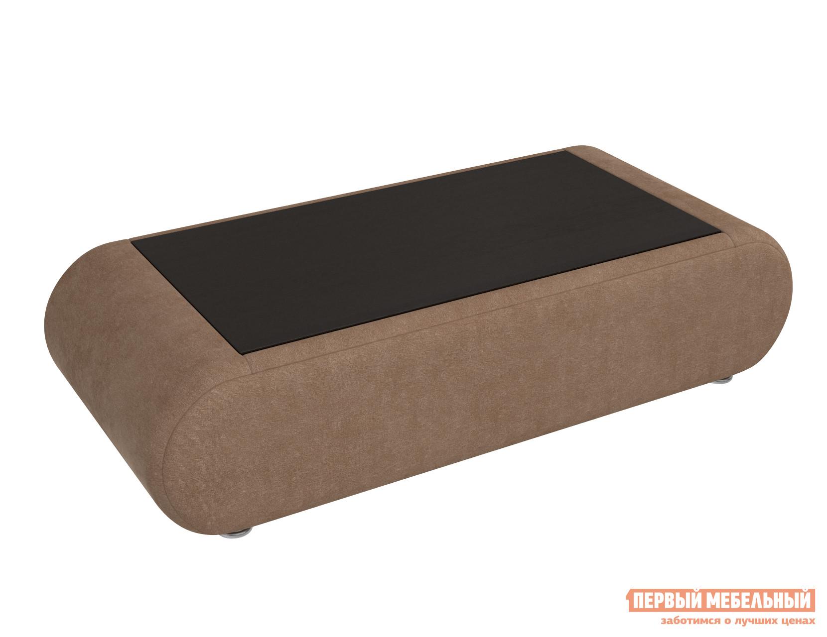 Пуф с жестким сиденьем Первый Мебельный Пуф раскладной Палермо