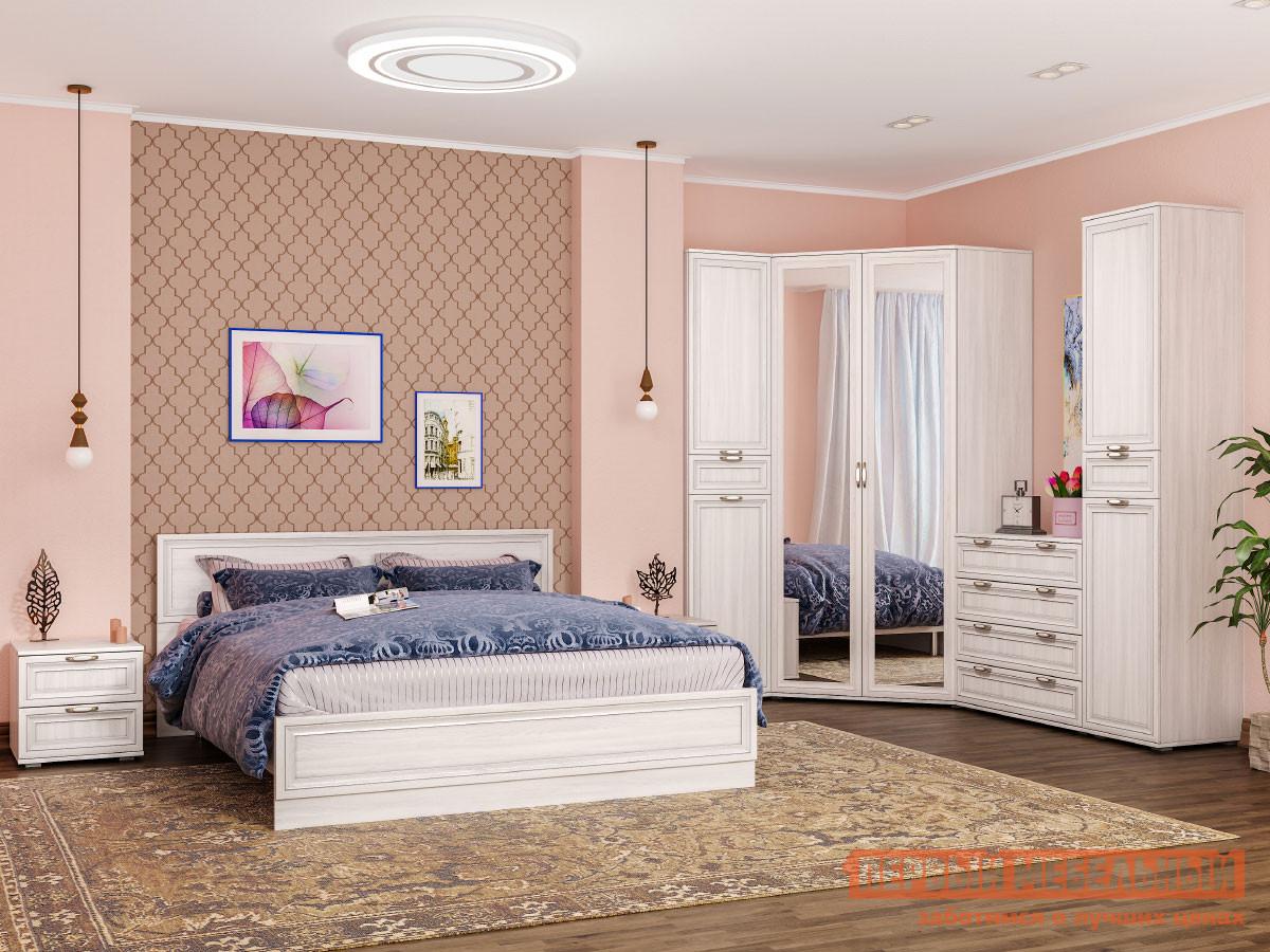 Спальный гарнитур Первый Мебельный Спальный гарнитур Аврора 2