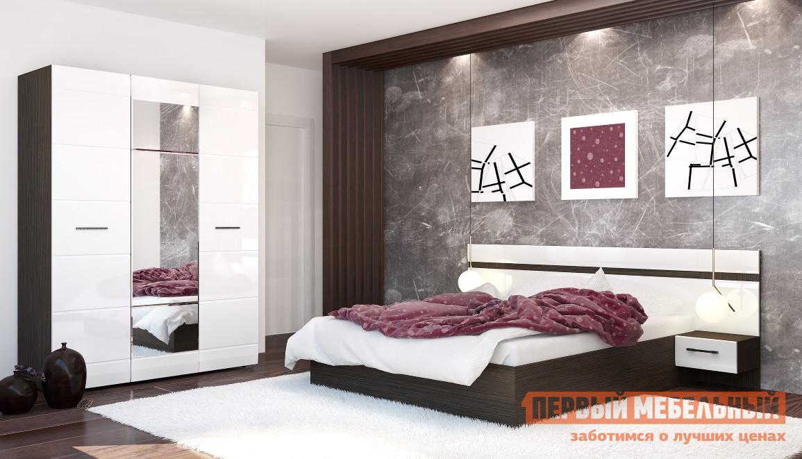 Спальный гарнитур Первый Мебельный Спальня Ненси