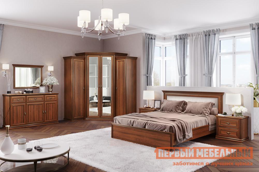 Спальный гарнитур Первый Мебельный Спальня Венето