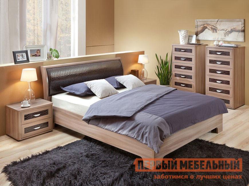 Спальный гарнитур Первый Мебельный Спальный гарнитур Парма 3