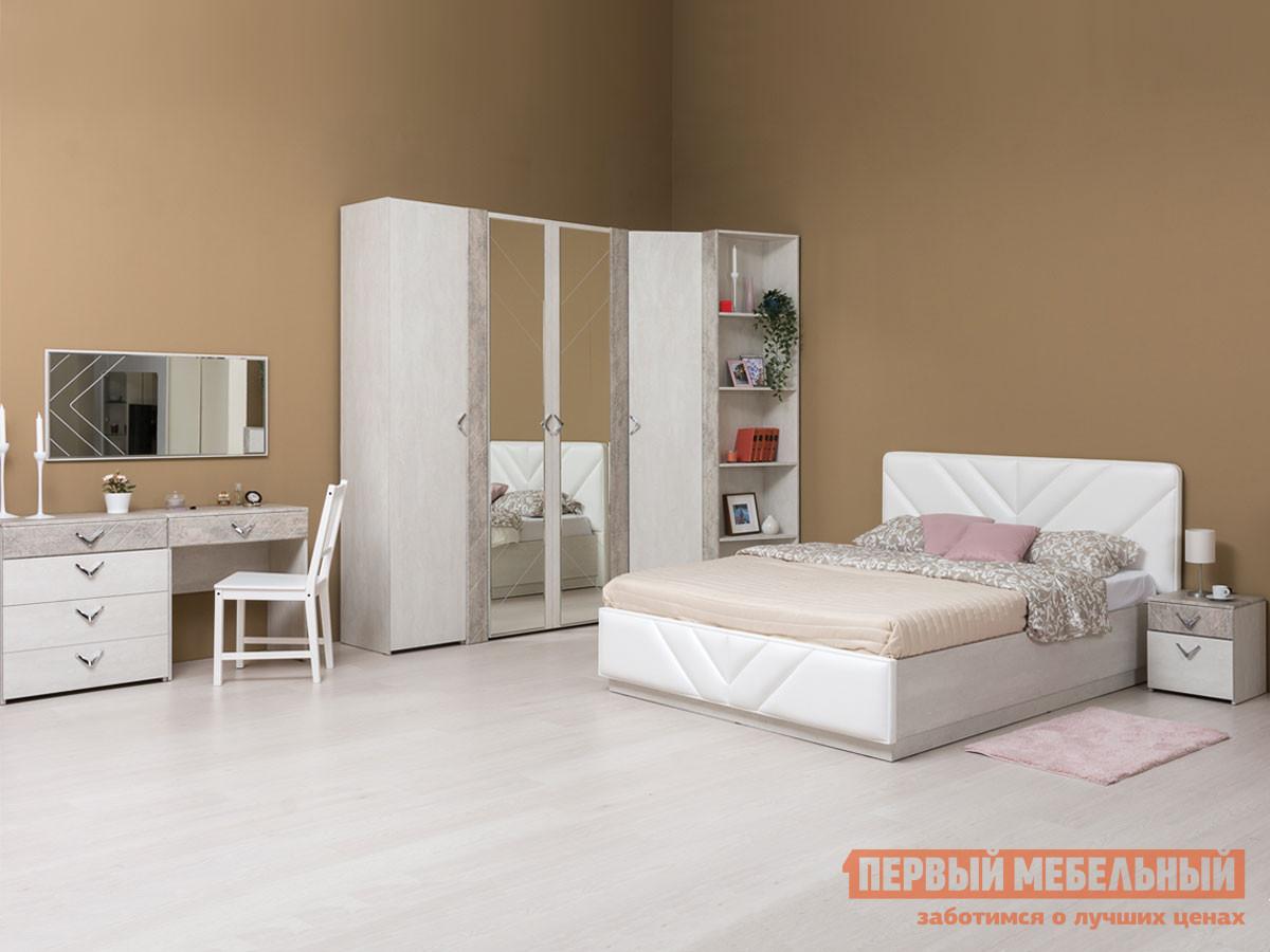 Спальный гарнитур Первый Мебельный Спальный гарнитур Амели