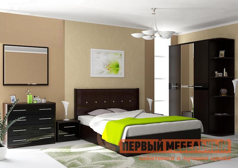 Спальный гарнитур Первый Мебельный Спальный набор Луиза