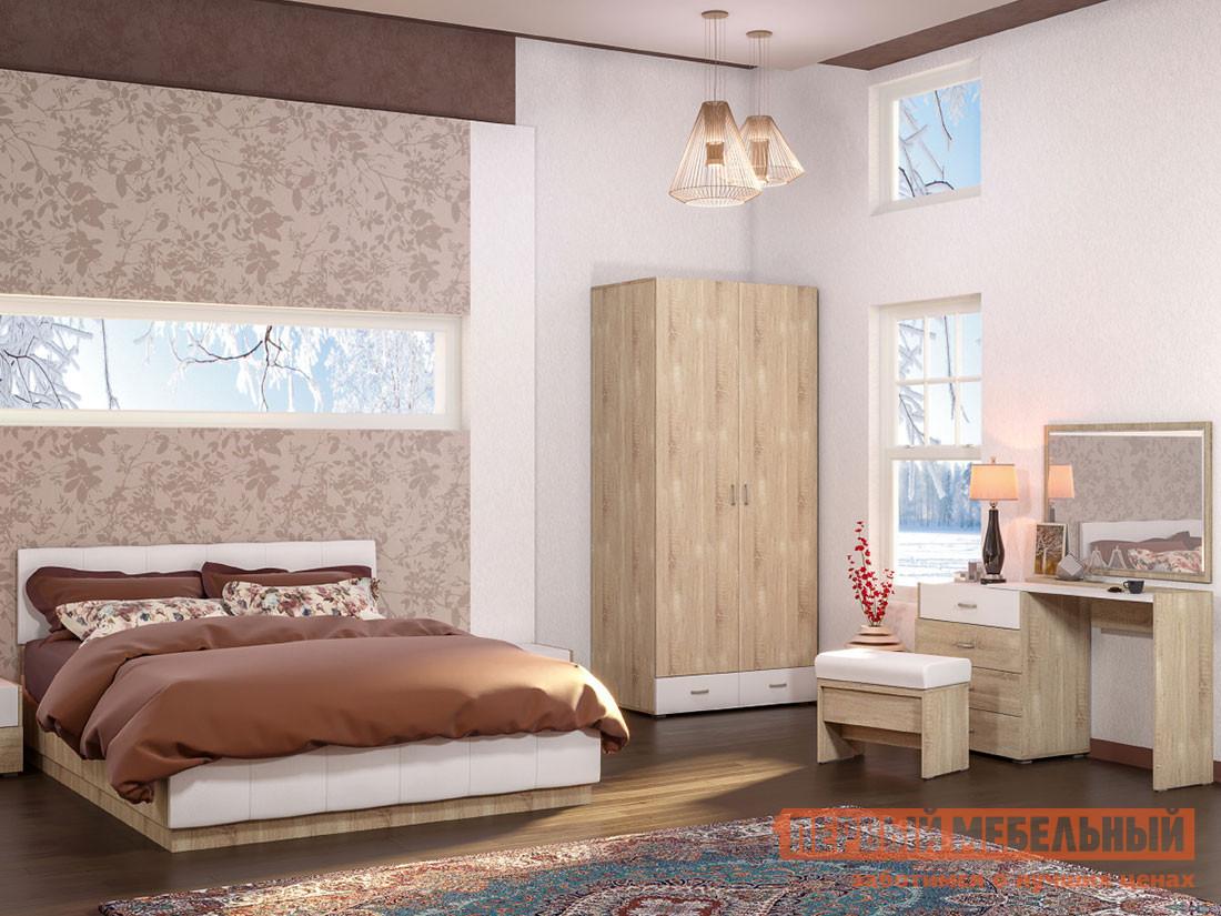 Спальный гарнитур Первый Мебельный Спальный гарнитур Линда