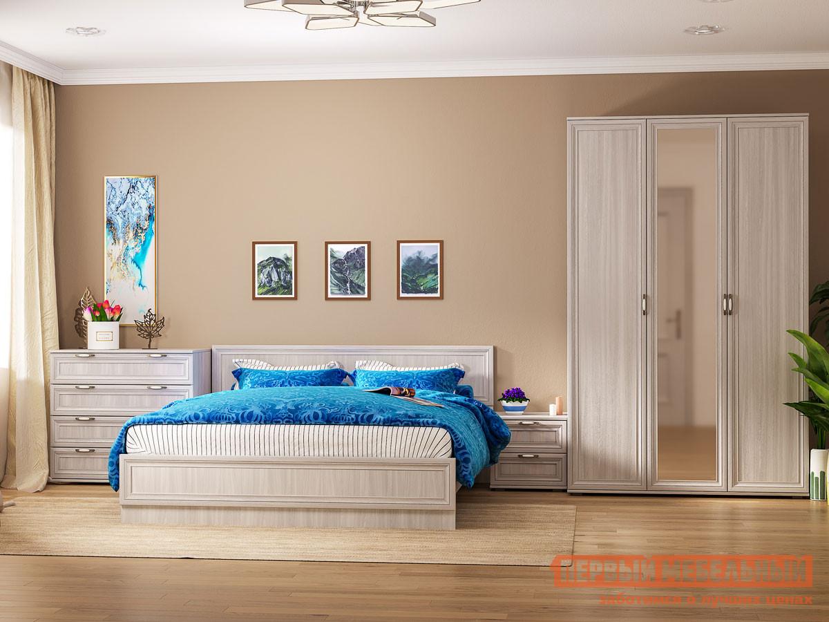 Спальный гарнитур Первый Мебельный Спальный гарнитур Аврора 1