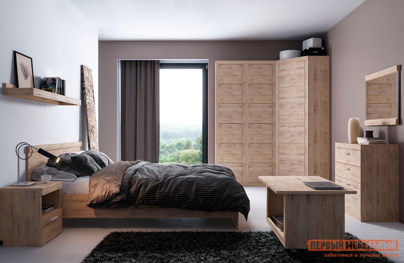 Спальный гарнитур Первый Мебельный Оскар С1