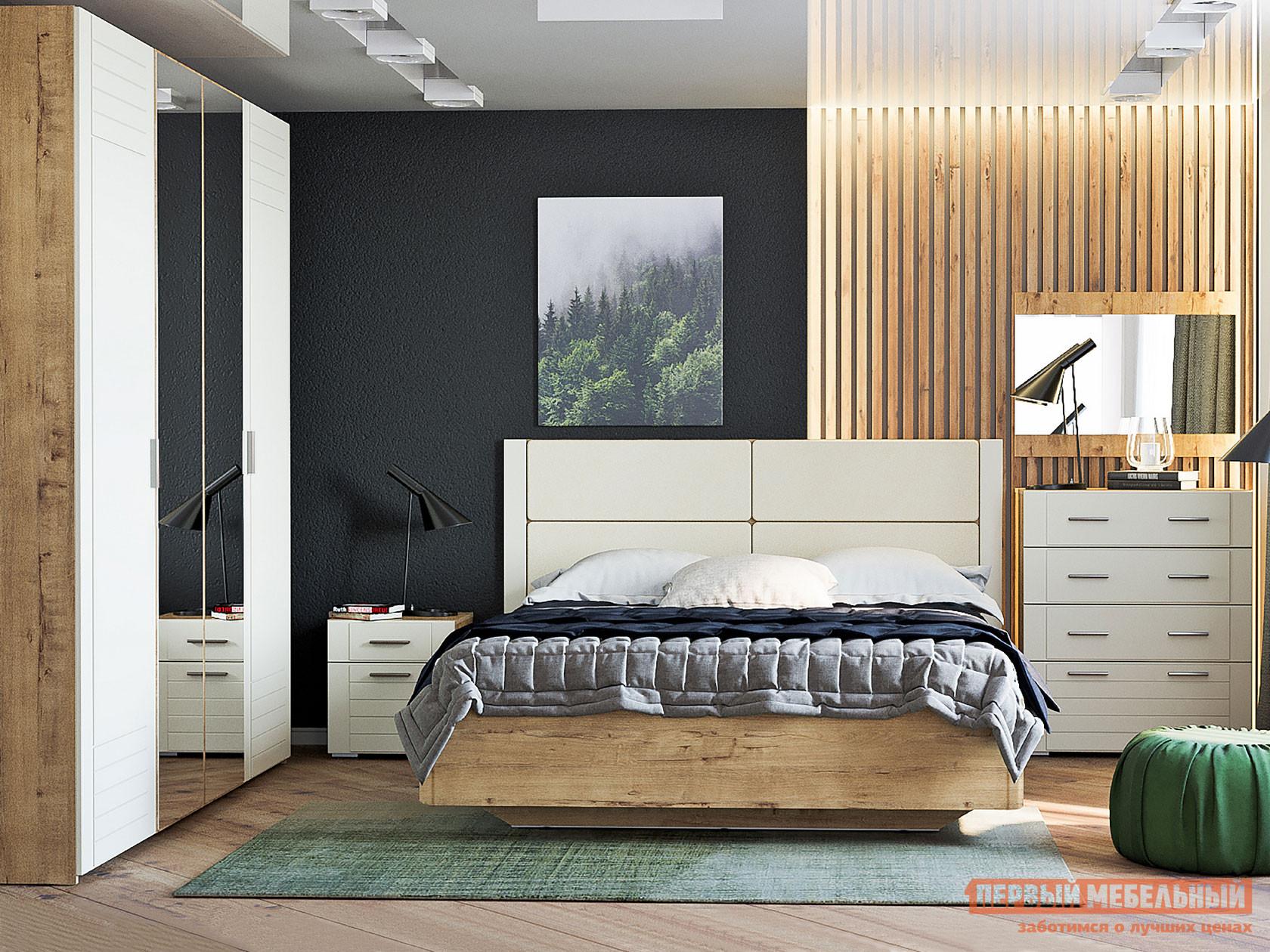 Спальный гарнитур Первый Мебельный Спальный гарнитур Ливорно
