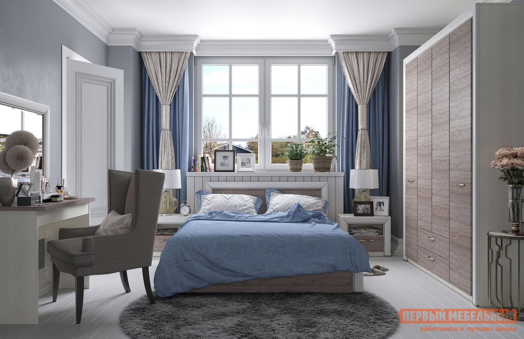 Спальный гарнитур Первый Мебельный Оливия СК2