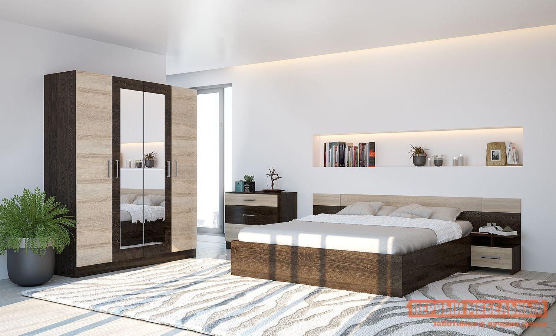 Спальный гарнитур Первый Мебельный Спальня Уют
