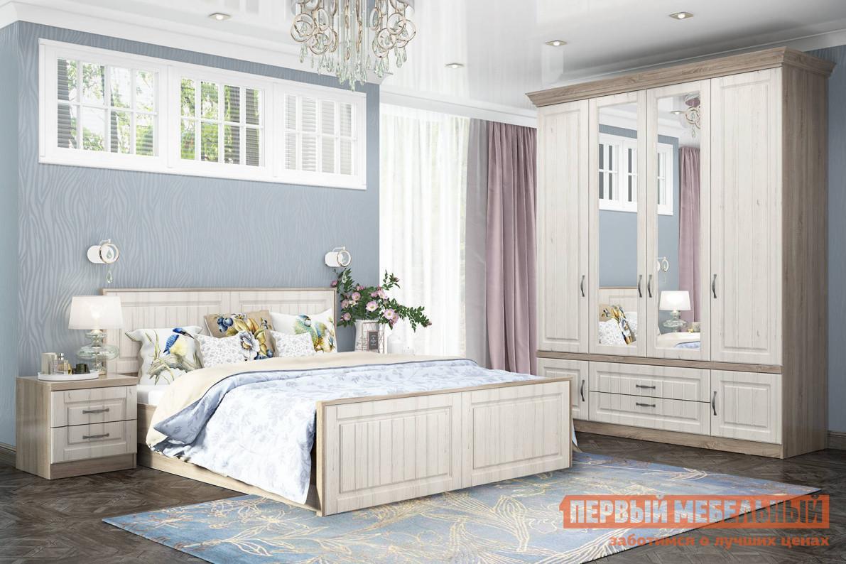Спальный гарнитур Первый Мебельный Спальня Прованс спальный гарнитур орматек этюд к1