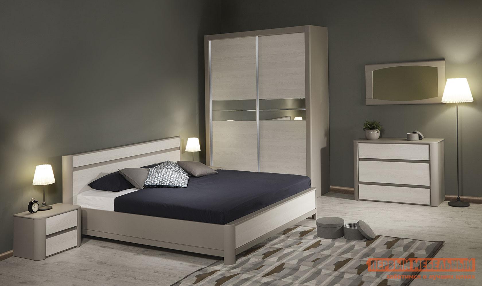 Спальный гарнитур Первый Мебельный Спальня Лацио