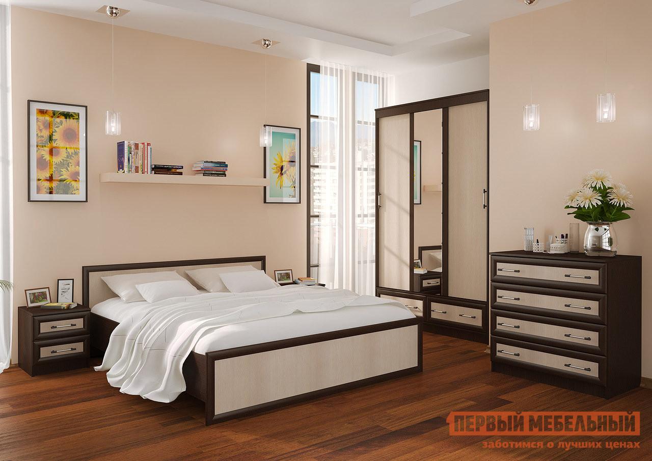 Спальный гарнитур Первый Мебельный Спальня Модерн