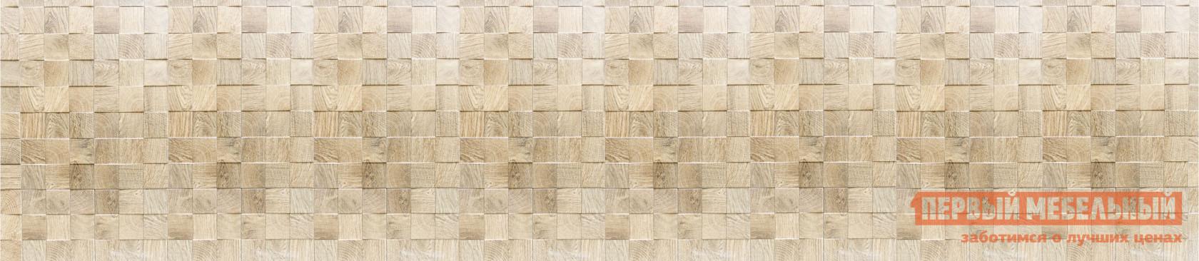 Стеновая панель Первый Мебельный Стеновая панель SP-051 длина 280 см, глянец allrun 613 22 22 22 22