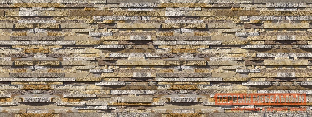 Стеновая панель Первый Мебельный Стеновая панель AL-16 длина 280 см