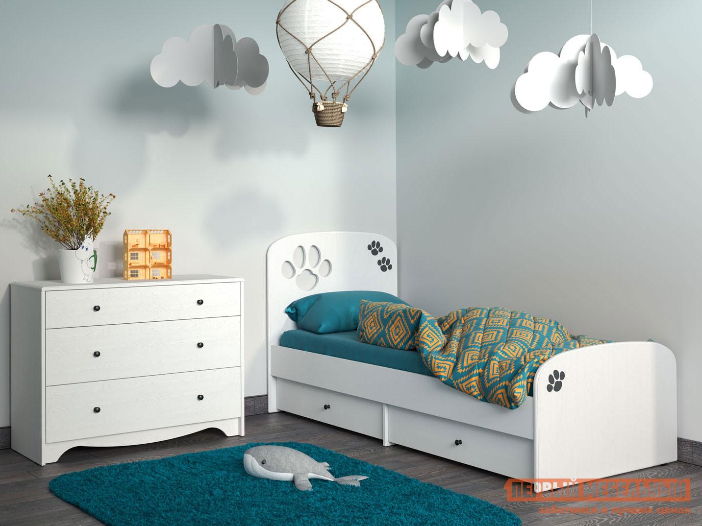 комплект детской мебели первый мебельный жили были k1 Комплект детской мебели Первый Мебельный Комплект детской мебели Томас