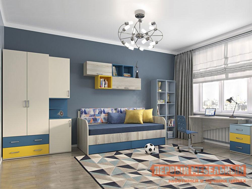 Комплект детской мебели Первый Мебельный Дарина К5