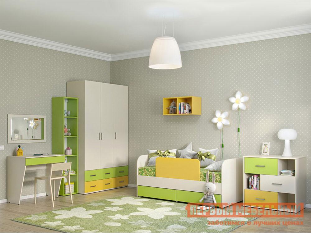 Комплект детской мебели Первый Мебельный Дарина К3