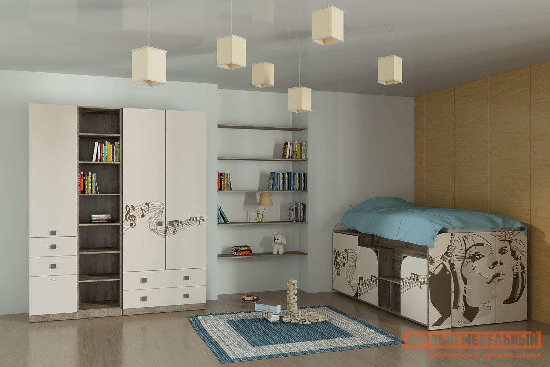 Комплект детской мебели Первый Мебельный Бумбокс К1 комплект офисной мебели riva рива клен к1