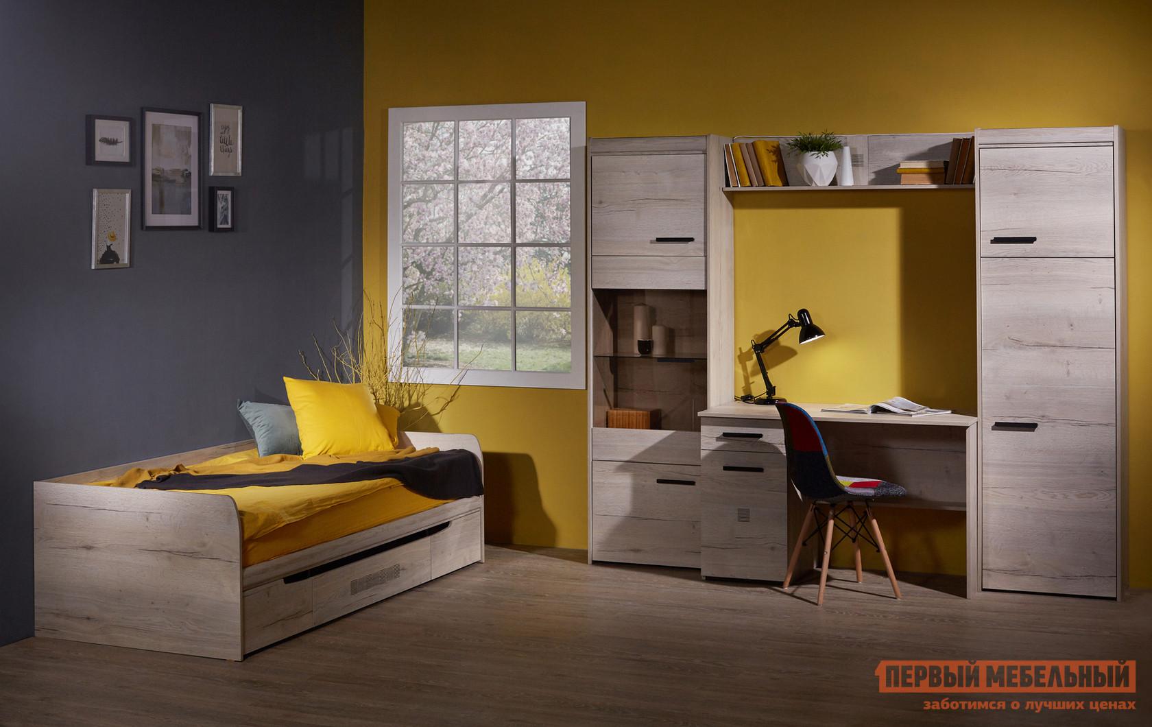 Комплект детской мебели Первый Мебельный Мале К4