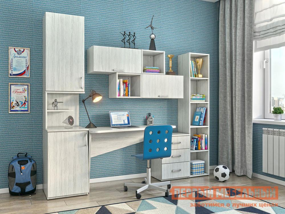 Комплект детской мебели Первый Мебельный Дарина К1 комплект детской мебели мебельсон форсаж к1