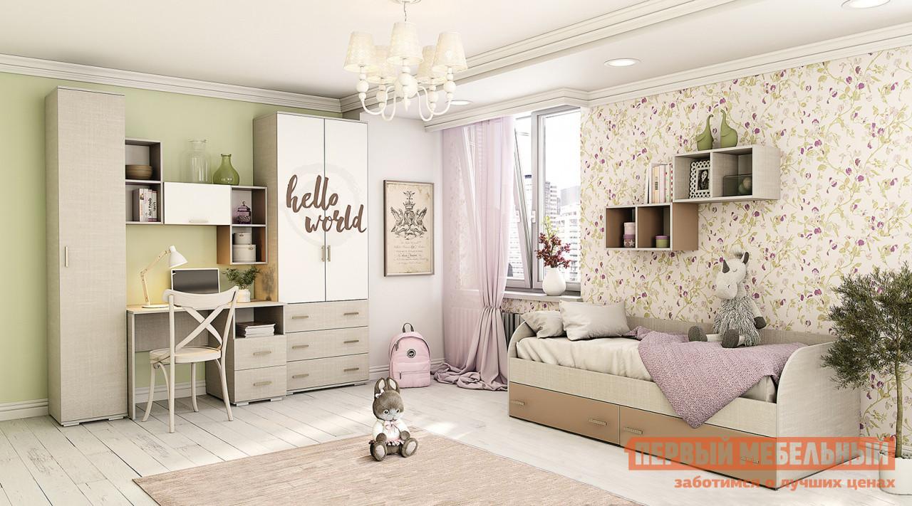 Комплект детской мебели Первый Мебельный Комплект детской мебели Морис К1