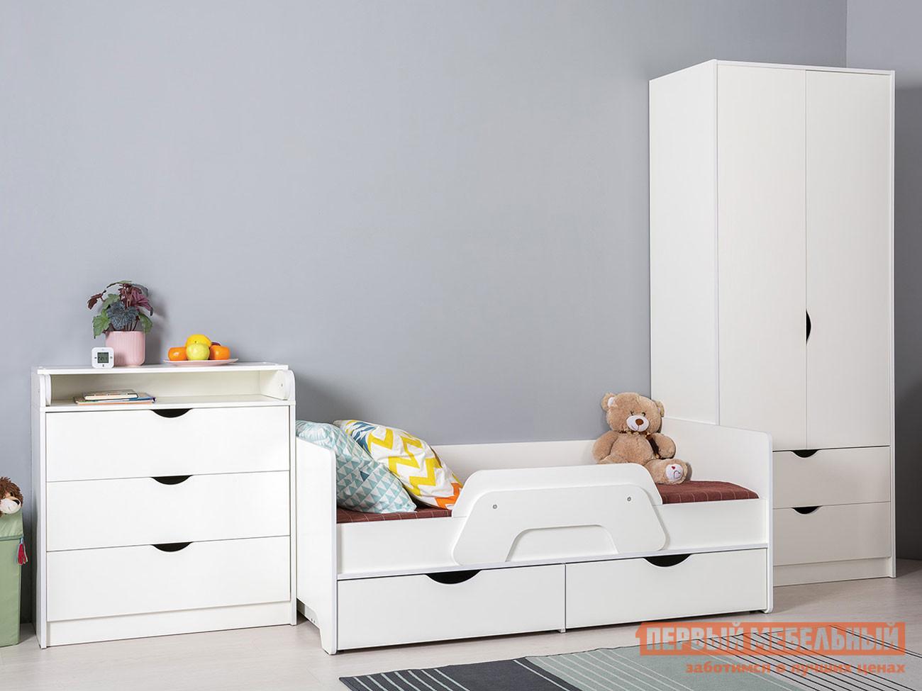комплект детской мебели первый мебельный жили были k1 Комплект детской мебели Первый Мебельный Комплект детской мебели Уна
