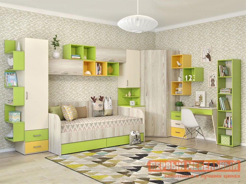 Комплект детской мебели Первый Мебельный Дарина К9