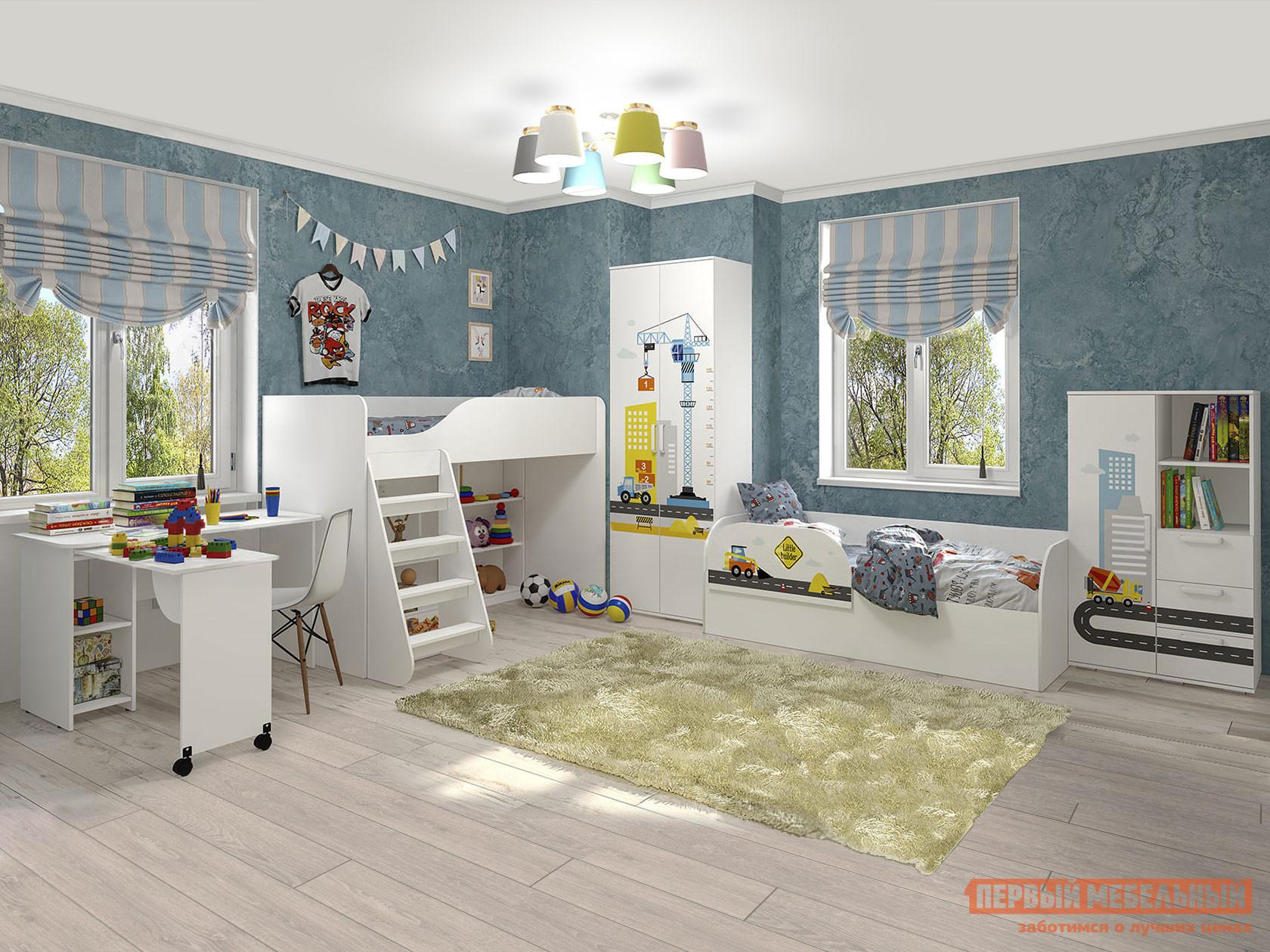 Комплект детской мебели Первый Мебельный Комплект детской мебели К3