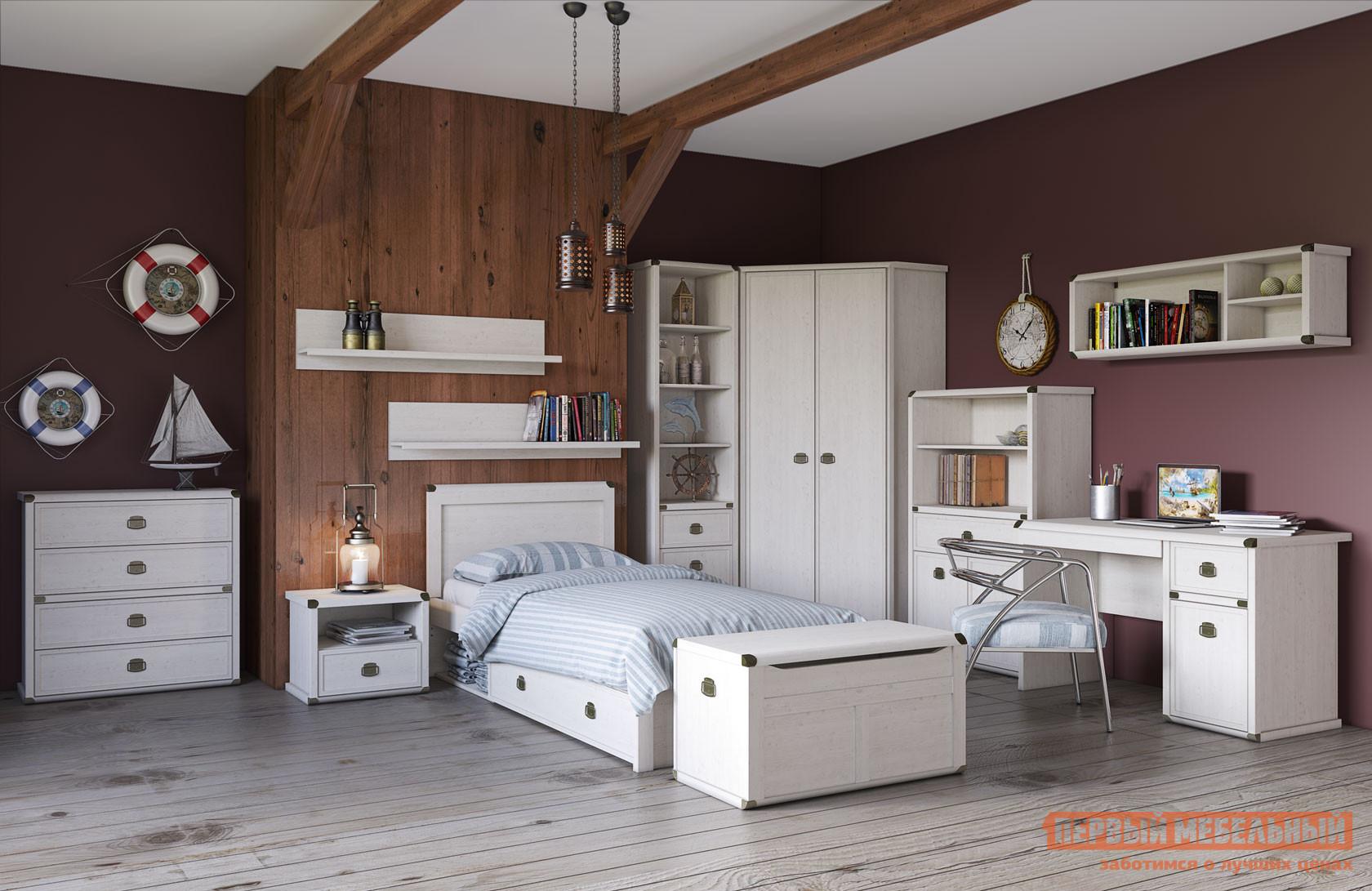 Комплект детской мебели Первый Мебельный Магеллан ДК1