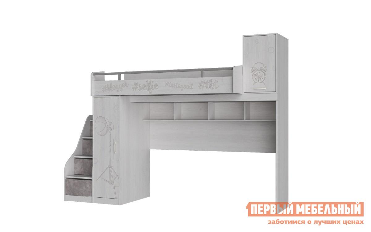 Кровать-чердак Первый Мебельный Кровать-чердак Селфи