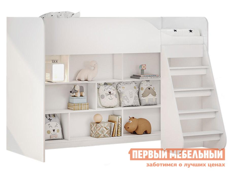 Кровать-чердак Первый Мебельный Кровать-чердак Трио 1