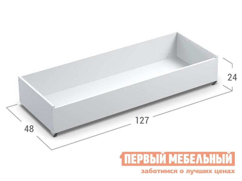 Аксессуар для дивана  Короб белья Аккордеон Белый, 1600 Х 2000 мм Живые диваны 100773