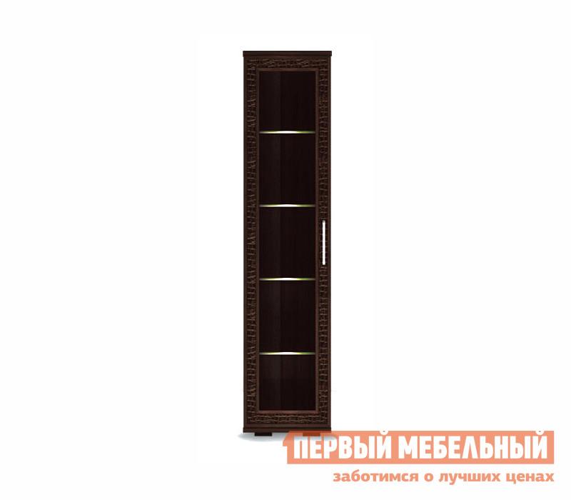цены Шкаф-витрина Первый Мебельный Тоскана 16