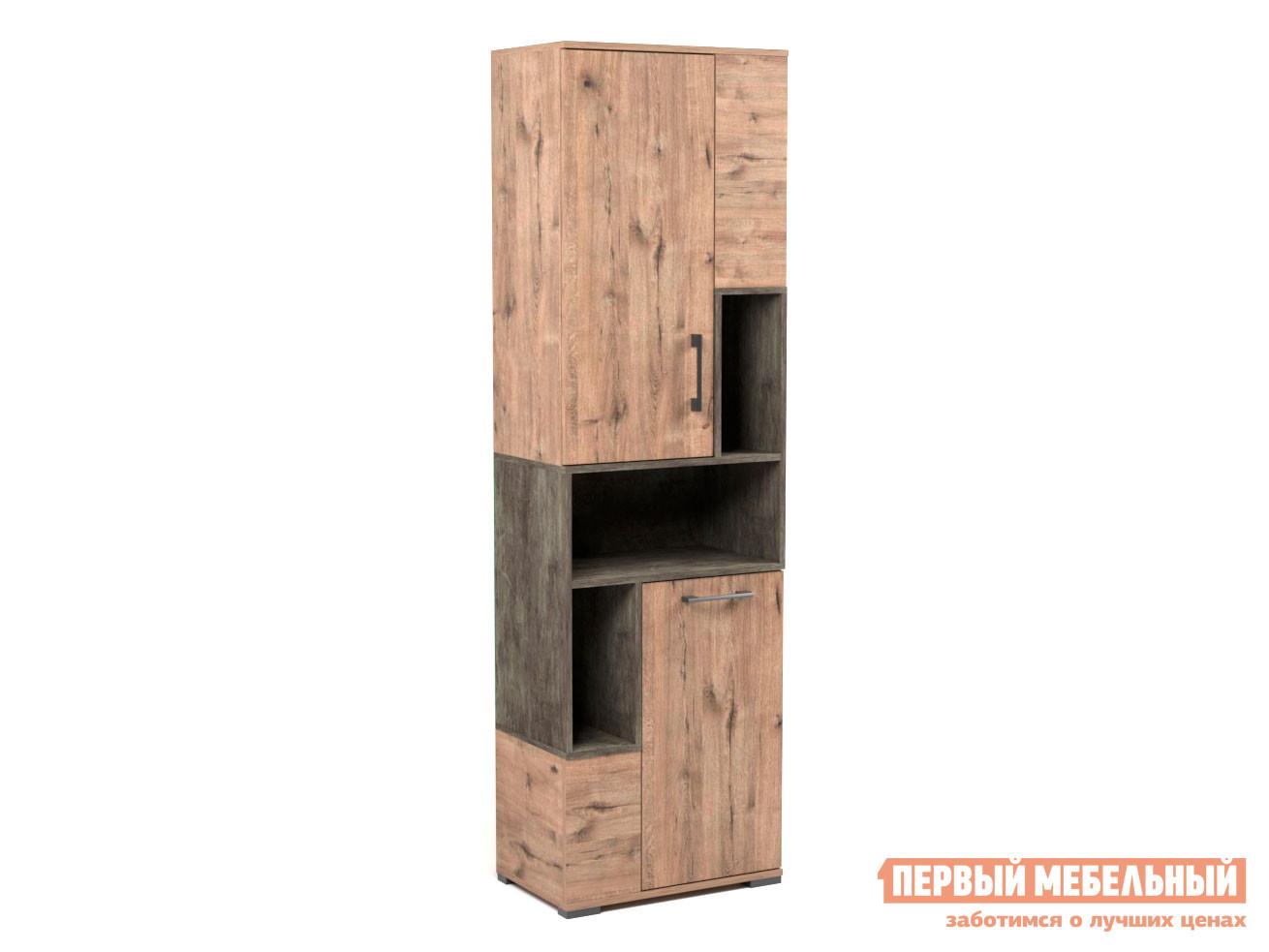 Стеллаж Первый Мебельный Пенал открытый Денвер
