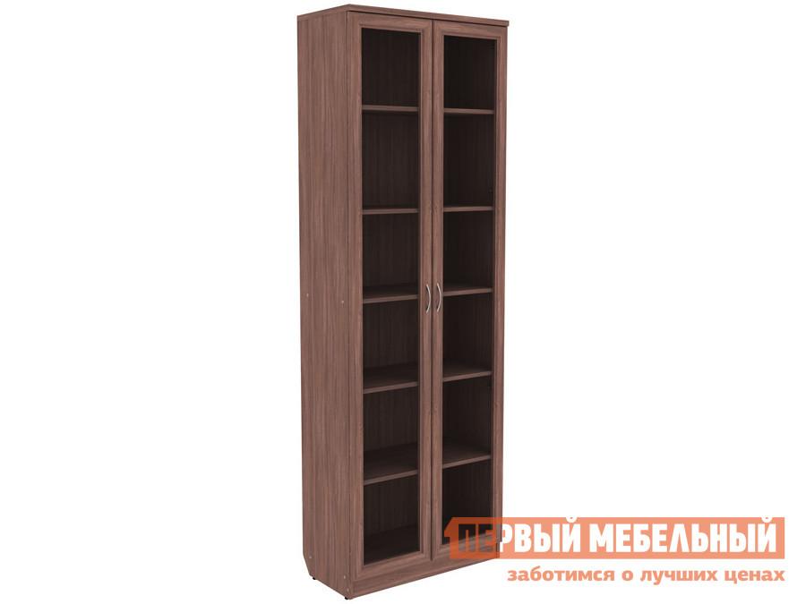 Шкаф-витрина Первый Мебельный Шкаф-витрина Мерлен 224
