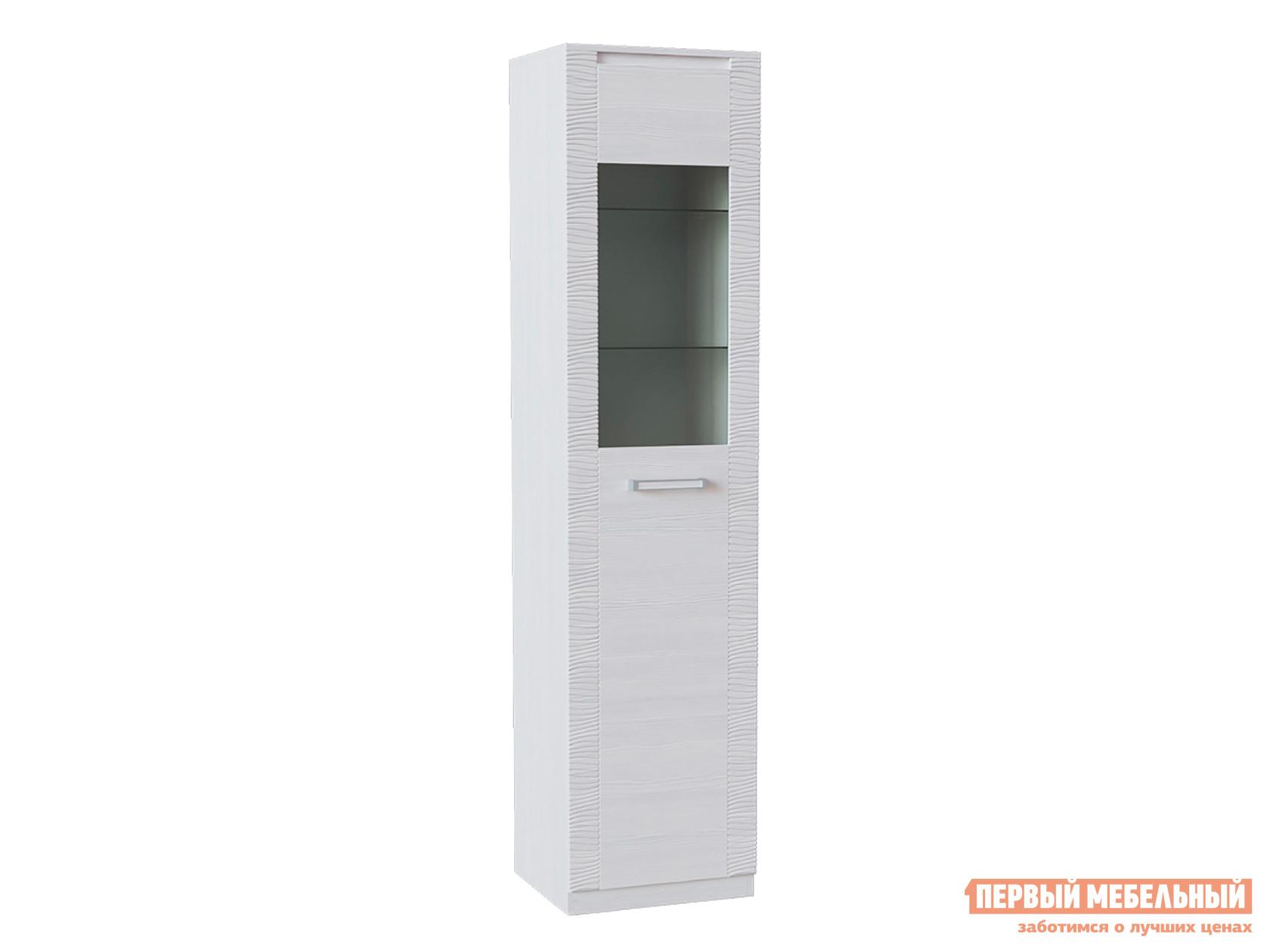 Шкаф-витрина Первый Мебельный Элегия ШК-149 sолнечные дни 2018 02 04t20 00
