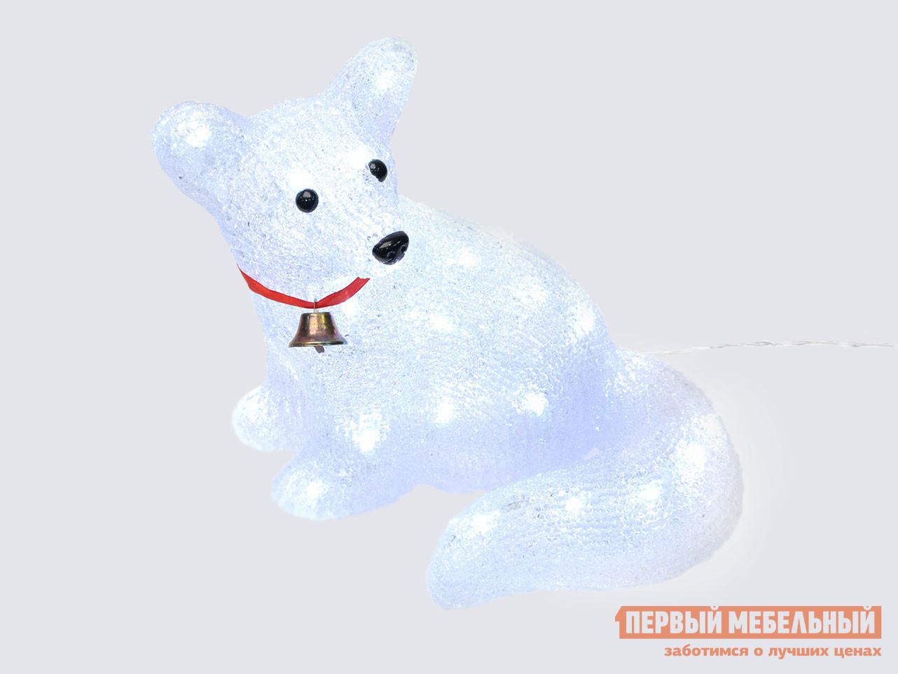 Светодиодная фигура  ULD-M3225-032/STA WHITE IP20 FOX Белый