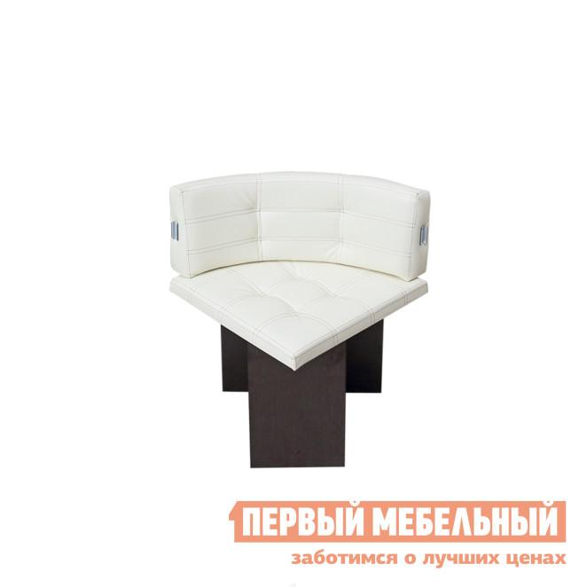 Кухонный диван Первый Мебельный Кухонный диван Милан угловой