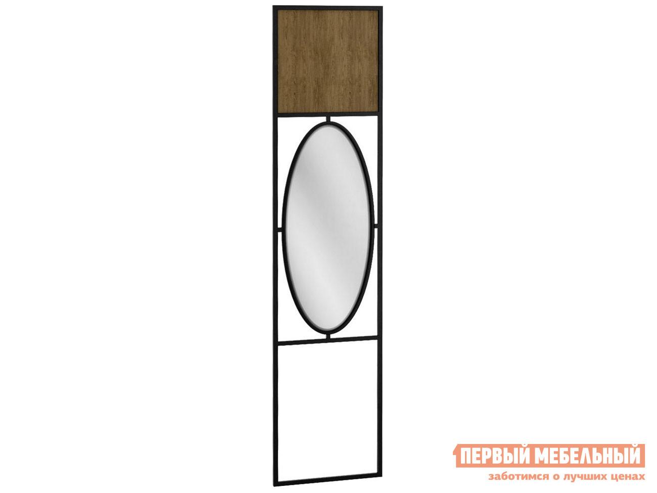 Настенное зеркало R-Home Панель для прихожей с зеркалом Loft 4009302h зеркало настенное home philosophy male collection 70379