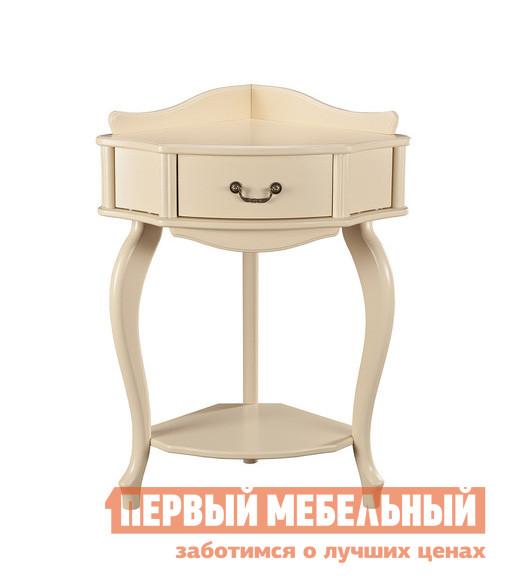 Консоль Висан Угловая консоль Джульетта Шампань